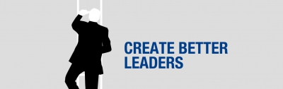 Create better Leaders