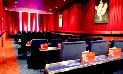 Kinoabend Apollo