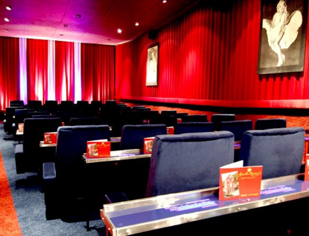 Kinoabend im Apollo-Servicekino am 12.05.17