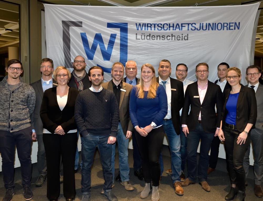 Veränderungen bei WJ Lüdenscheid