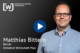 Matthias Bittern