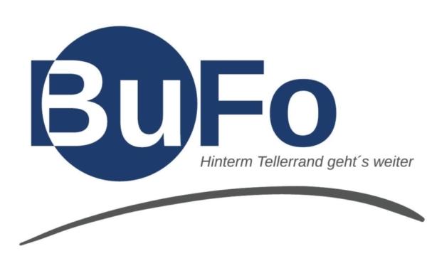 Logo der gemeinsamen Veranstaltungsreihe BusinessForum der Wirtschaftsjunioren Lüdenscheid und Wirtschaftsjunioren Südwestfalen.